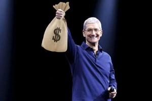 Ứng viên tổng thống Mỹ chê Apple đạo đức giả