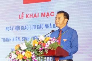 Khai mạc Ngày hội giao lưu các nhà báo trẻ, thanh niên, sinh viên các tỉnh biên giới Việt Nam – Campuchia năm 2019