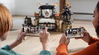 Apple và Valve cùng phát triển kính AR
