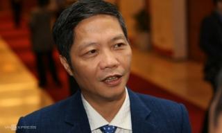Bộ trưởng Công Thương nhận trách nhiệm vỡ quy hoạch điện mặt trời