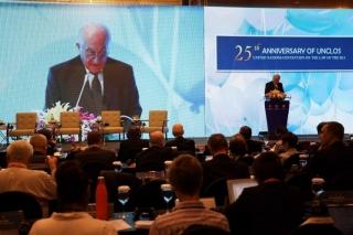 Quyền lịch sử của Trung Quốc tại Biển Đông không phù hợp với UNCLOS 1982