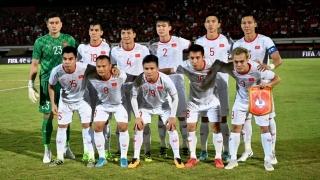 Báo Thái Lan 'chốt' danh sách tuyển Việt Nam trước cả HLV Park Hang Seo