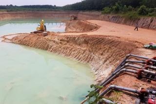 Chủ động ứng phó với biến đổi khí hậu, tăng cường quản lý tài nguyên và bảo vệ môi trường