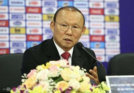 Park Hang-seo: 'Tôi yêu Việt Nam một cách chân thành'
