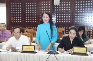 Tây Ninh cần triển khai các mô hình đa sinh kế cho người nghèo