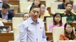 Bộ trưởng Công an: Không có chuyện cản trở thông tin mạng ở Việt Nam