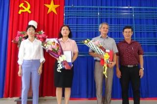 TP.Tây Ninh: Trao quyết định điều động và bổ nhiệm cán bộ lãnh đạo, quản lý