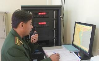 Quân khu 5 lập 3 sở chỉ huy, điều 24.300 chiến sĩ ứng phó bão số 6