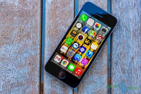 Đối thủ của iPhone 5s giờ ra sao
