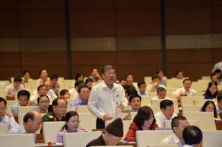 Yêu cầu các cấp, ngành thực hiện tốt chủ trương, nghị quyết của Trung ương về phát triển kinh tế tư nhân