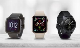 Apple thống lĩnh thị trường thiết bị đeo