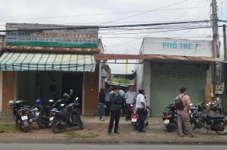 Hoà Thành: 14 hộ dân có nhà nằm trong lộ giới đường Lý Thường kiệt tự giác tháo dỡ nhà cửa, trả lại mặt bằng