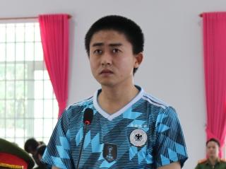TAND TP.Tây Ninh: Xét xử 2 vụ án hình sự về ma tuý.