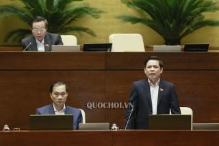 Bộ trưởng Nguyễn Văn Thể: Không có sân bay nào hiệu quả tốt như sân bay Long Thành