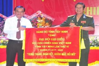 30  năm truyền thống Hội Cựu chiến binh Việt Nam