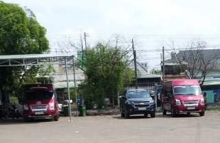 Nâng cao chất lượng hoạt động vận tải tuyến cố định