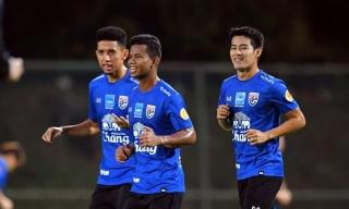 Tiền vệ Thái Lan đặt mục tiêu thắng Malaysia và Việt Nam