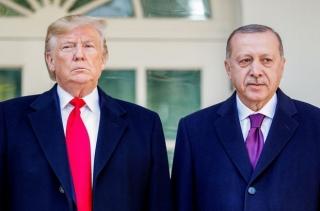 Lạc quan về thương vụ S-400, Tổng thống Mỹ ca ngợi quan hệ Mỹ - Thổ Nhĩ Kỳ