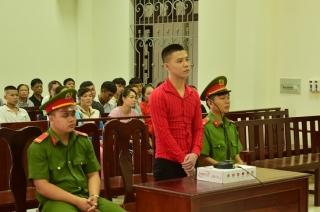 Nghịch tử giết mẹ lãnh án tù chung thân