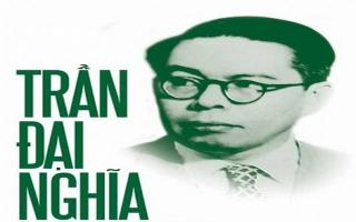 Trần Đại Nghĩa- Nhà bác học Việt Minh