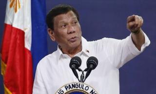 Philippines hủy hai dự án dùng vốn Trung Quốc