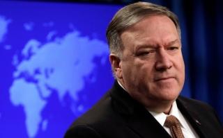 Mỹ sẽ nối lại trừng phạt Iran từ 15/12