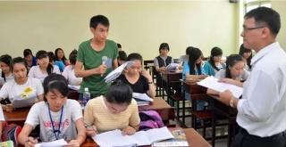 Nâng cao trình độ đội ngũ nhà giáo đáp ứng yêu cầu đổi mới