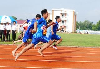 Cú tăng tốc ngoạn mục của Phòng Giáo dục Tân Biên