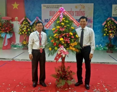 Kỷ niệm Ngày Nhà giáo Việt Nam 20.11