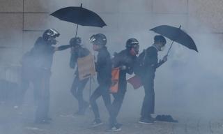 Hạ viện Mỹ thông qua dự luật về Hong Kong