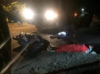 TNGT nghiêm trọng làm 2 người tử vong tại chỗ
