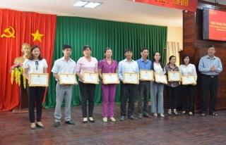 Tân Châu: 76 người trúng cử trưởng ấp (khu phố) nhiệm kỳ 2019-2024