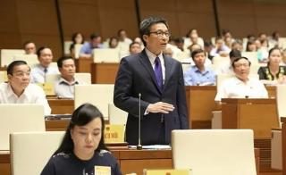 """Thủ tướng sẽ giao quyền Bộ trưởng Y tế sau khi bà Nguyễn Thị Kim Tiến rời """"ghế nóng"""""""