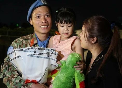Hành trang ngày về của quân y Việt ở Nam Sudan