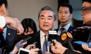 Ngoại trưởng Trung Quốc lên tiếng về bầu cử Hong Kong