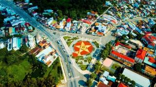 Phấn đấu xứng tầm phường trung tâm thị xã tương lai