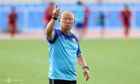 Việt Nam - Brunei: Khai mở mộng vàng SEA Games