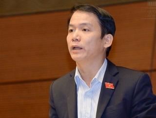Ông Hoàng Thanh Tùng giữ chức Chủ nhiệm Ủy ban Pháp luật của Quốc hội