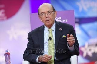 Mỹ đề xuất quy tắc mới về bảo đảm an toàn thông tin và truyền thông