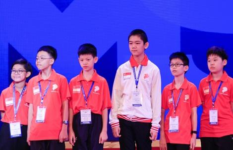 Hơn 700 thí sinh thi Olympic Toán và Khoa học quốc tế