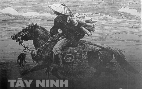 Tây Ninh bên dòng lịch sử miền Nam