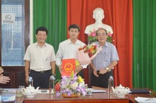 Ông Trương Văn Hoàn được phê chuẩn chức vụ Chủ tịch UBND huyện Hòa Thành