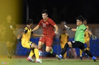 U22 Việt Nam vs U22 Lào: Giành 3 điểm, sẵn sàng đấu Indonesia