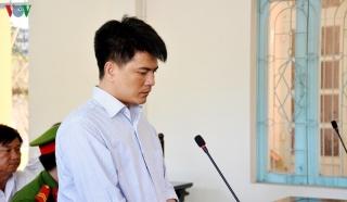 12 năm tù giam tài xế gây tai nạn làm 4 người chết tại Long An