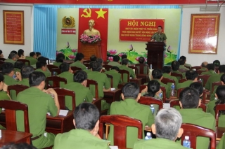 Tây Ninh: Một số kết quả đạt được sau 3 năm thực hiện Nghị quyết Trung ương 4 khóa XII