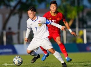 Đội trưởng Lào: 'Việt Nam sẽ đoạt HC vàng SEA Games 30'