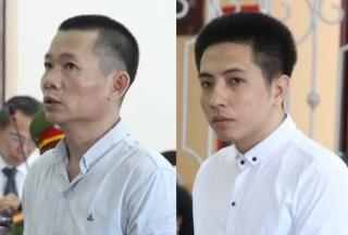 Tuyên án tử hình 3 đối tượng trong đường dây vận chuyển ma tuý, vũ khí từ Campuchia về Việt Nam