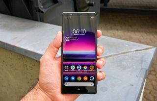Sony sắp bán Xperia 5 giá 20 triệu đồng