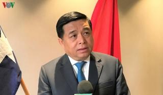 Việt Nam-Australia sẽ là đối tác thương mại, đầu tư hàng đầu của nhau