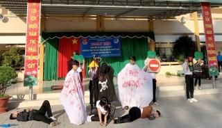 Tây Ninh tích cực hưởng ứng Ngày thế giới tưởng niệm các nạn nhân tử vong do TNGT